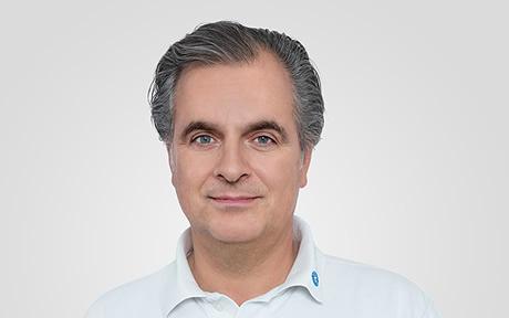 Dr. med. Karsten Beer Facharzt für Neurologie