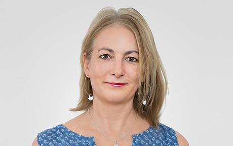 Isabelle Bühler Arztsekretärin