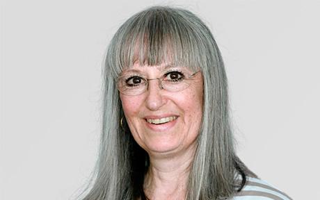 Brigitta Roth Medizinische Praxisassistentin